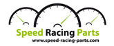 Speed Raceing Parts Logo